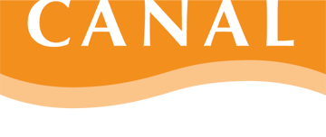 Canal Architecture Logo